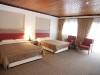 Longhouse Deluxe  Room