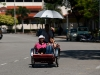 Trishaw Ride in Penang